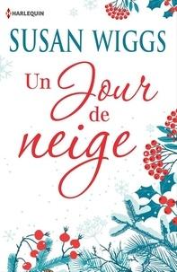 Susan Wiggs - Un jour de neige - Offert : 2 cartes de v ux à découper.