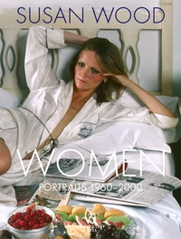 Susan Wood - Women - Portraits 1960-2000.
