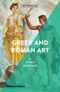 Susan Woodford - Greek and Roman Art.