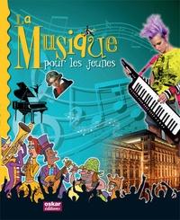 Susana Pérez Testor et Maria Eugenia Arus Leita - La musique pour les jeunes. 1 CD audio