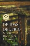 Susana Rodriguez Lezaun - Deudas del frio.