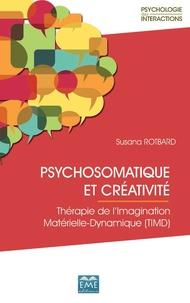 Checkpointfrance.fr Psychosomatique et créativité - Thérapie de l'imagination matérielle-dynamique (TIMD) Image