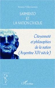 Deedr.fr Sarmiento et la nation civique - Citoyenneté et philosophies de la nation (Argentine XIXe siècle) Image