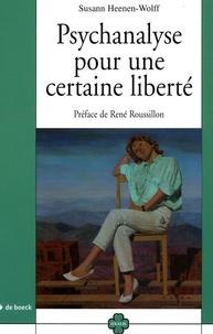 Psychanalyse pour une certaine liberté.pdf