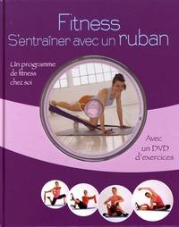 Susann Hempel - Fitness - S'entraîner avec un ruban. La remise en forme à domicile. 1 DVD