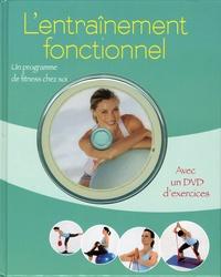 Susann Hempel - L'entraînement fonctionnel - Un programme de fitness chez soi. 1 DVD