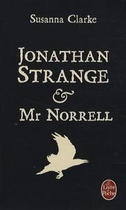 Susanna Clarke - Jonathan Strange et Mr Norrell.