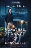 Susanna Clarke - Jonathan Strange & Mr Norrell.
