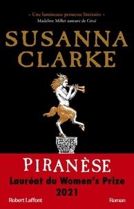 Susanna Clarke - Piranèse.