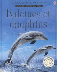 Susanna Davidson - Baleines et dauphins.