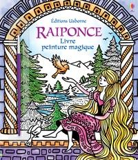 Susanna Davidson - Raiponce.