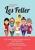 Susanna Fogel - Les Feller.