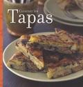 Susanna Tee - Cuisiner les Tapas.