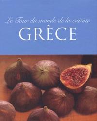 Susanna Tee - Grèce - Le tour du monde de la cuisine.