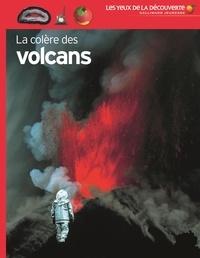 Susanna Van Rose - La colère des volcans.