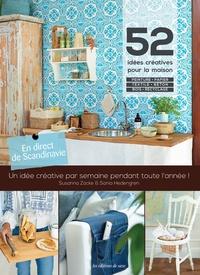 Galabria.be 52 idees créatives pour la maison - Une idée créative par semaine pendant toute l'année! Image