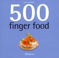 Susannah Blake - 500 finger food.