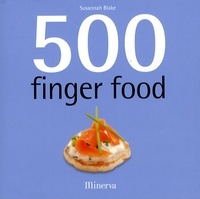 Deedr.fr 500 finger food Image