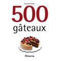 Susannah Blake - 500 gâteaux.