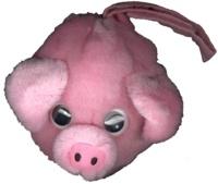 Susannah Bradley et Jenny Tulip - Edmond le cochon mange comme un cochon.