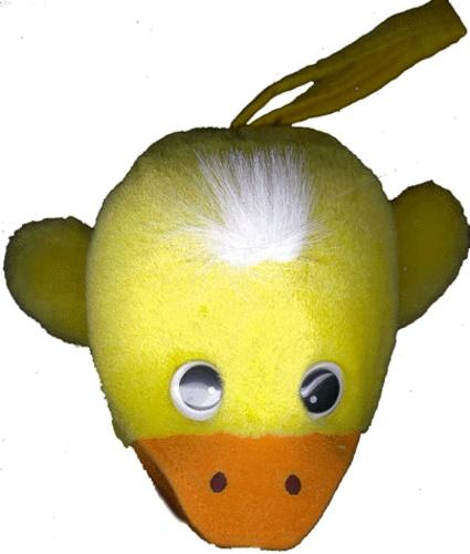 Susannah Bradley et Jenny Tulip - Le bain de Cookie le canard.