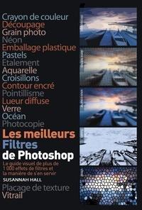Les meilleurs filtres de Photoshop.pdf