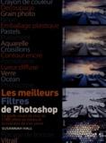 Susannah Hall - Les meilleurs filtres Photoshop.