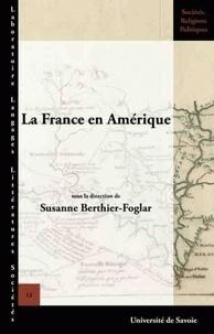 Deedr.fr La France en Amérique - Mémoire d'une conquête Image