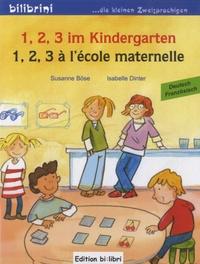 Accentsonline.fr 1, 2, 3 à l'école maternelle Image