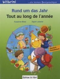 Susanne Böse et Sigrid Leberer - Tout au long de l'année.