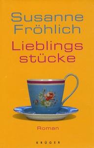 Susanne Fröhlich - Lieblingsstücke.