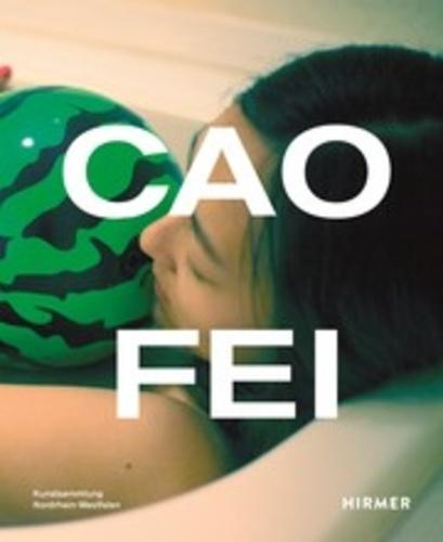Susanne Gaensheimer - Cao Fei.