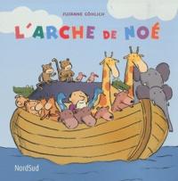 Susanne Göhlich - L'Arche de Noé.