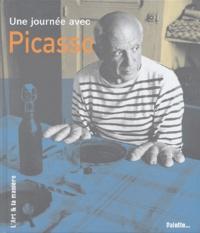 Susanne Pfleger - Une journée avec Picasso.