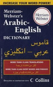 Susanne Reichert - Merriam Webster's Arabic-English Dictionary.