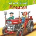 Susanne Schürmann - Moi aussi, je serai fermier.