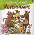 Susanne Schürmann - Moi aussi, je serai Vétérinaire.