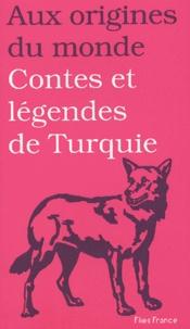 Histoiresdenlire.be Contes et légendes de Turquie Image