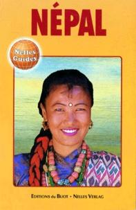 Susanne von der Heide et  Collectif - Népal.