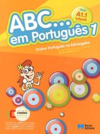 Susete Albino et Lûcia Mascarenhas - ABC... Em Português Nivel A1.1 - Ensino Português no Estrangeiro.