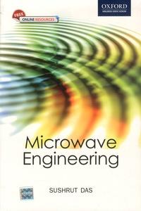 Microwave Engineering - Sushrut Das |