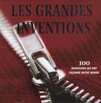 Ucareoutplacement.be Les grandes inventions - 100 inventions qui ont façonné notre monde Image