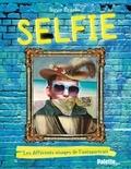 Susie Brooks - Selfie - Les différents visages de l'autoportrait.