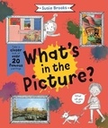 Susie Brooks - What's in the picture.