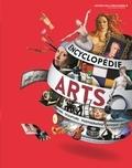 Susie Hodge et David Taylor - Encyclopédie des arts.