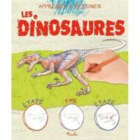 Susie Hodge - Les dinosaures.