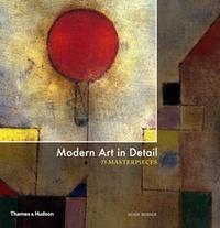 Susie Hodge - Modern art in detail: 75 masterpieces.