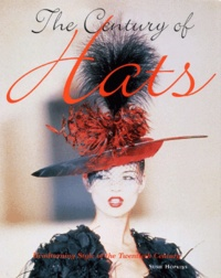 The century of hats - Susie Hopkins |