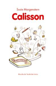 Susie Morgenstern - Calisson.