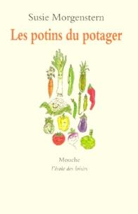 Deedr.fr LES POTINS DU POTAGER. Edition français-anglais Image